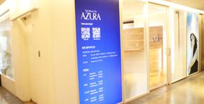 AZURA アクティブG