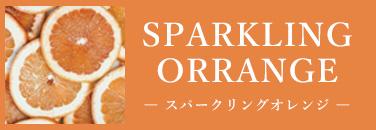 スパークリングオレンジ