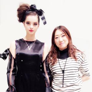 シュウ ウエムラ ヘア&メイクアップ コンテスト