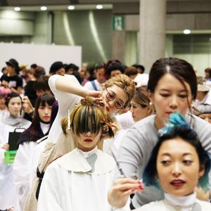 【受賞】TOKYO BEAUTY CONGRESS2016