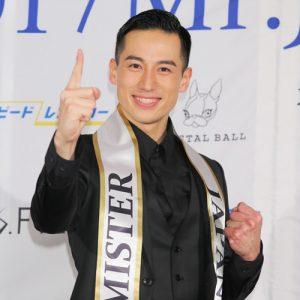 2017ミスター・ジャパン日本大会