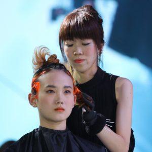 OC 表参道コレクション2017-2018 OMOTESANDO COLLECTIONS HAIR TRENDS