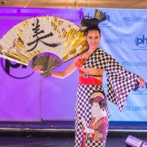 ミスユニバース 2017 阿部 東京 ファイナリスト 世界大会