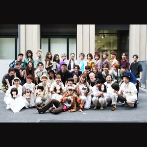 表参道コレクション2018-2019(OC)