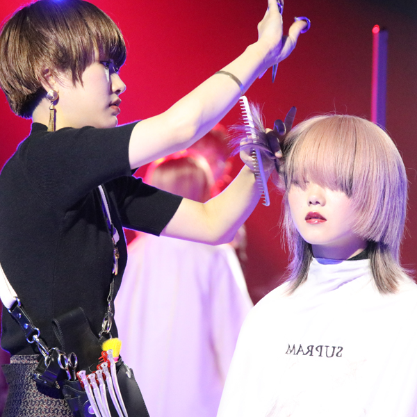 YABA COLLECTION THE HAIR 2019(ヤバコレ)